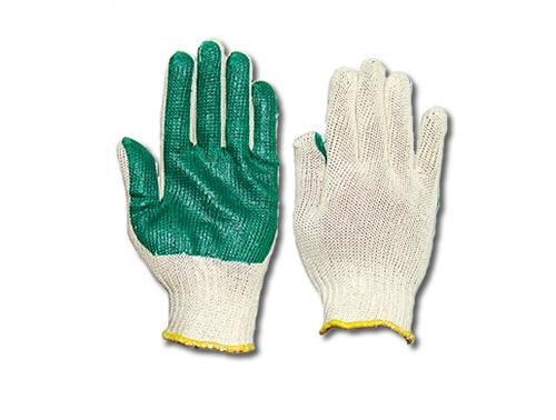 Перчатки трикотажные х/б с
